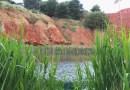 Il lago di Bauxite e le dinamiche del fosforo