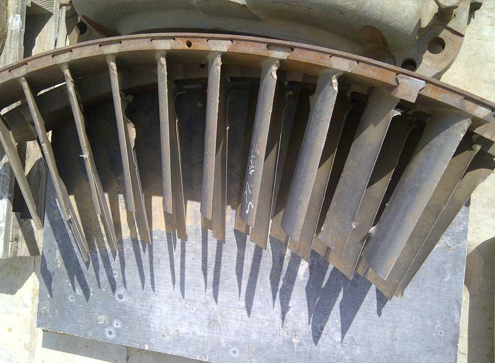 Ge Frame 7 Gas Turbine Training | Amatframe co