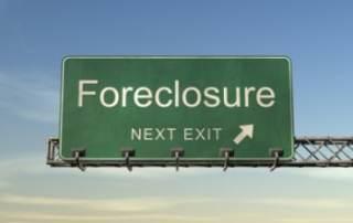 Colorado Springs Foreclosure
