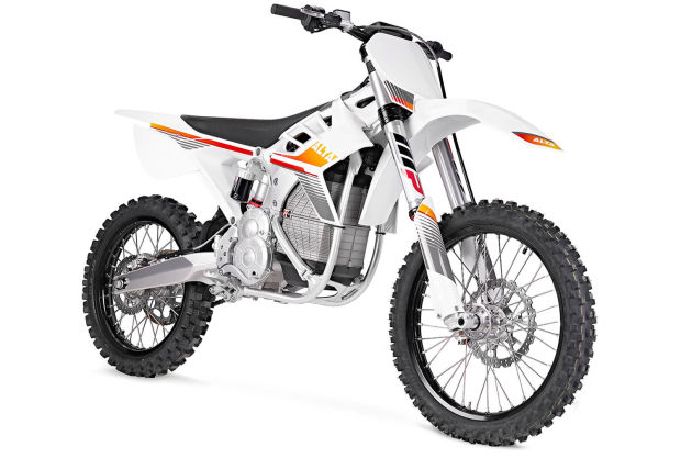 Alta debuts its most powerful electric motorcycle with the