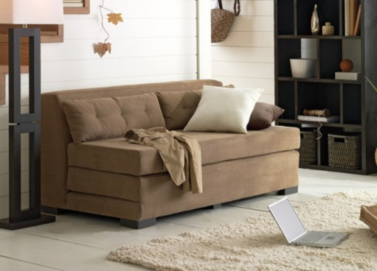 air sofa kam bad hot dog west elm convertible acquire