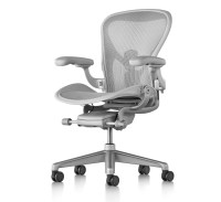 Herman Miller's iconic modern office chair gets remastered ...