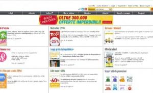 Recensione sito www.ibs.it