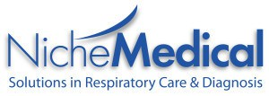 Niche Medical Logotype Current