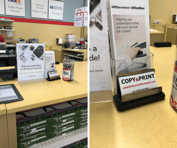 How To Save Money At Office Depot And Office Max