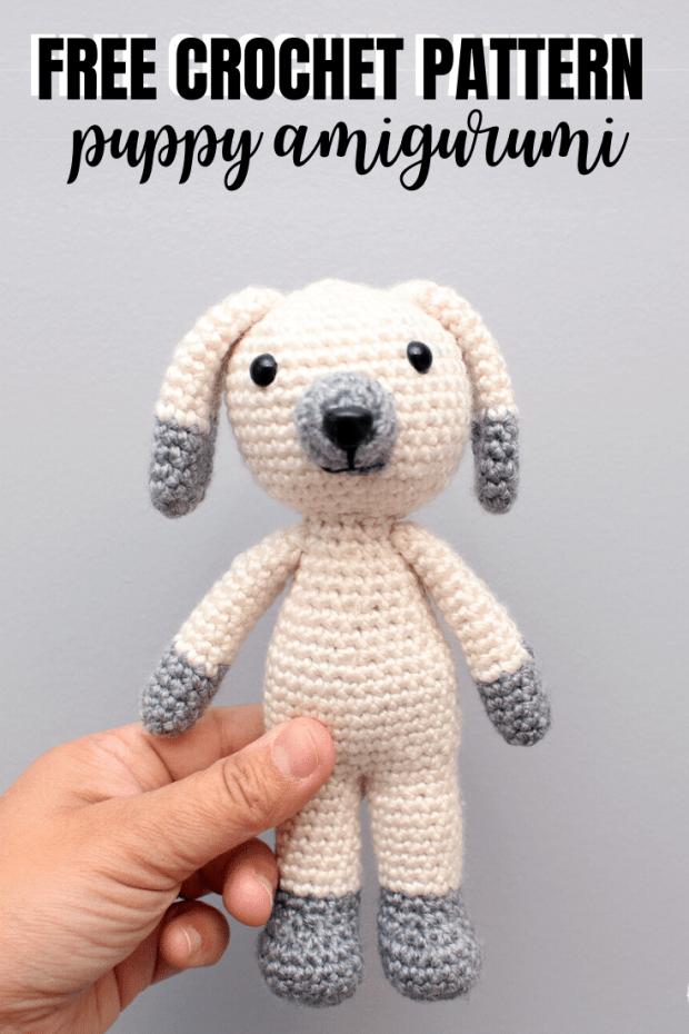 Easy Crochet Baby Blanket - Free Crochet Pattern - Crochet Life | 930x620
