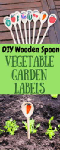 Garden Kid Crafts List Of 20 Crafts For Kids A More Crafty Life