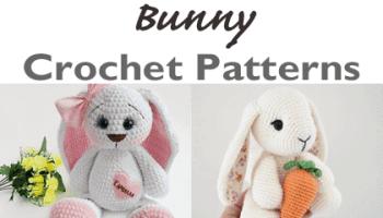 Beautiful Skills - Crochet Knitting Quilting : Bunny girl in a ... | 200x350