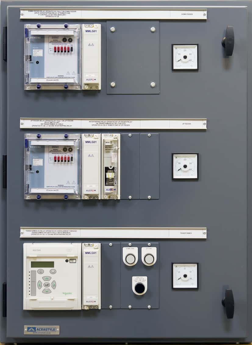 2014 Pilot Fuse Box Solkor Relay Wall Box Custom Design Amp Manufacturing
