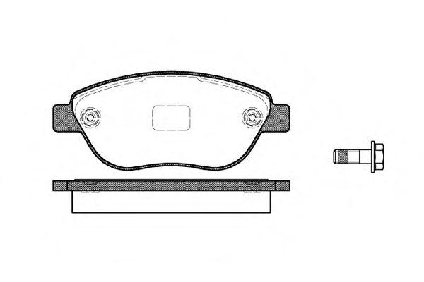 Recambios de mecánica para Lancia Delta 1.6 multijet mjtd