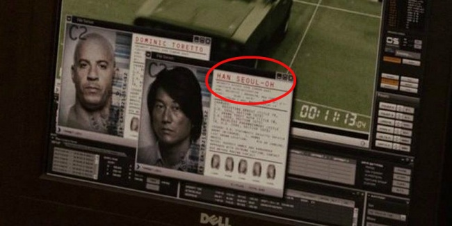 Han Seuol ou Han Solo