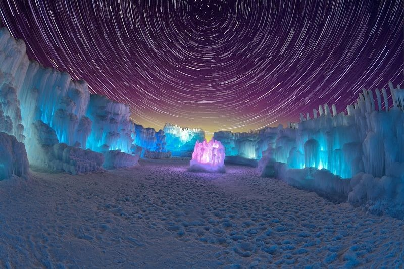 Ice Castle 10