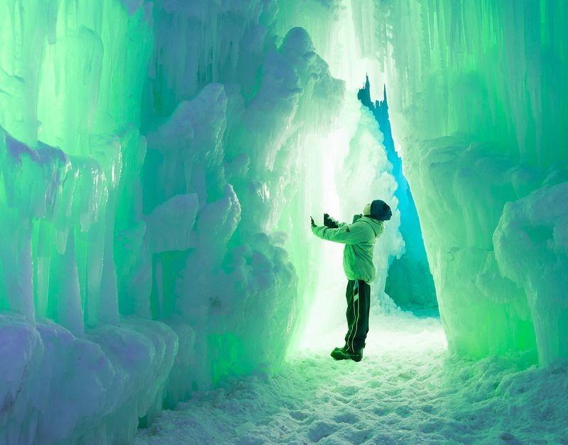 Ice Castle 12