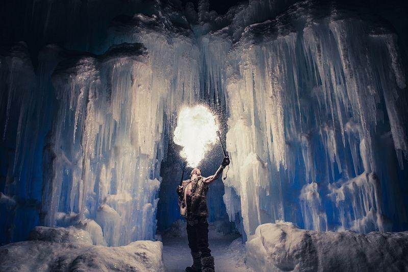 Ice Castle 14