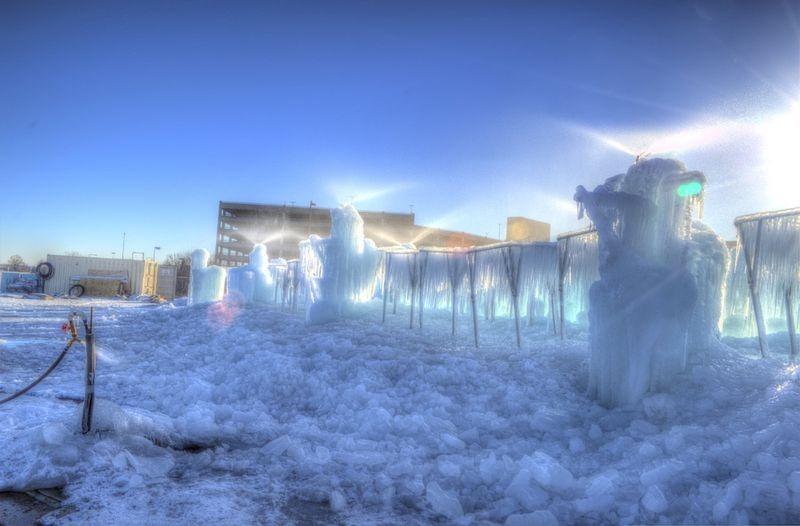 Ice Castle 4