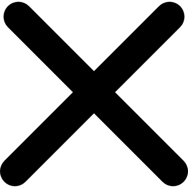 sinal de multiplicação