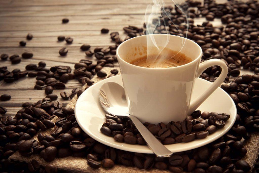 Café causa câncer no esôfago