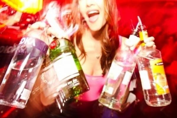Conheça o borrifador que vai te deixar bêbado na hora