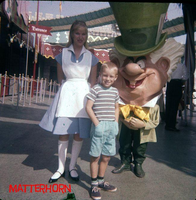 Disney macabra 2