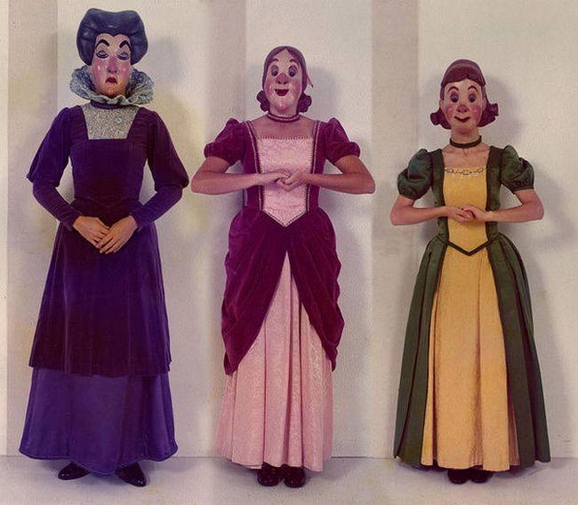 Disney macabra 7