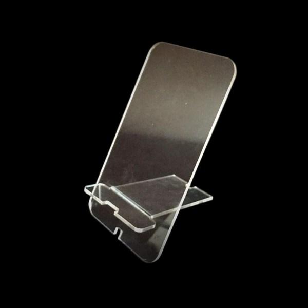 9691cd496c9 Practico porta celular de Acrílico