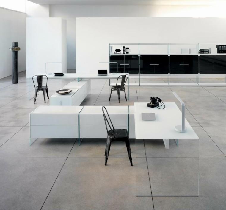 muebles de acrilico