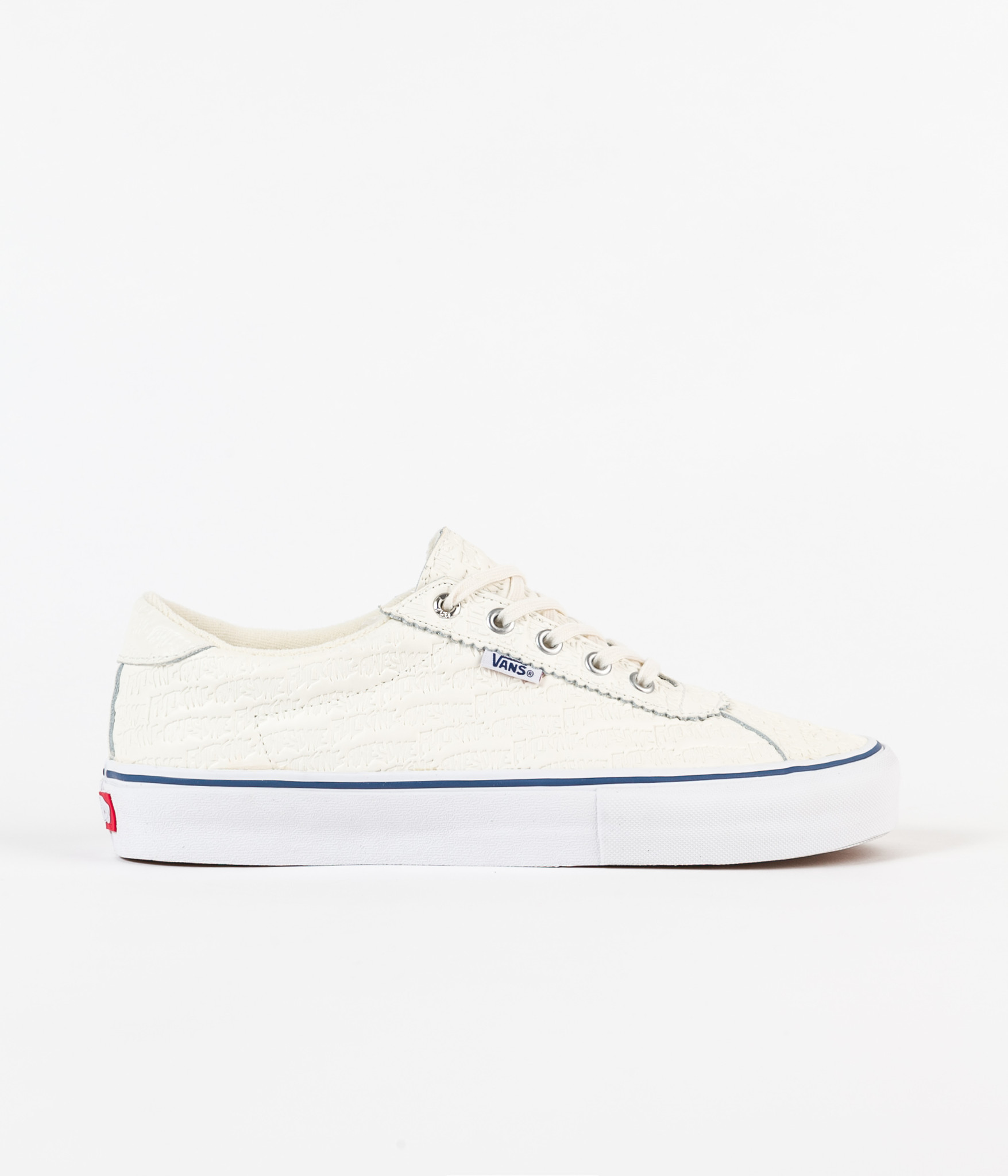 Vans X Fucking Awesome Epoch 94 Pro White