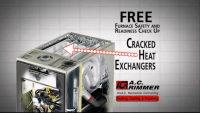 Central PA: FREE Furnace Safety Check