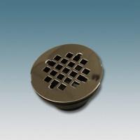 Shower Drain- Chrome - Acri-Tec Bath and Kitchen Products