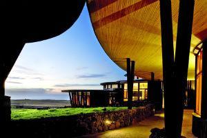 Hotel Explora Posada Mike Rapu chile