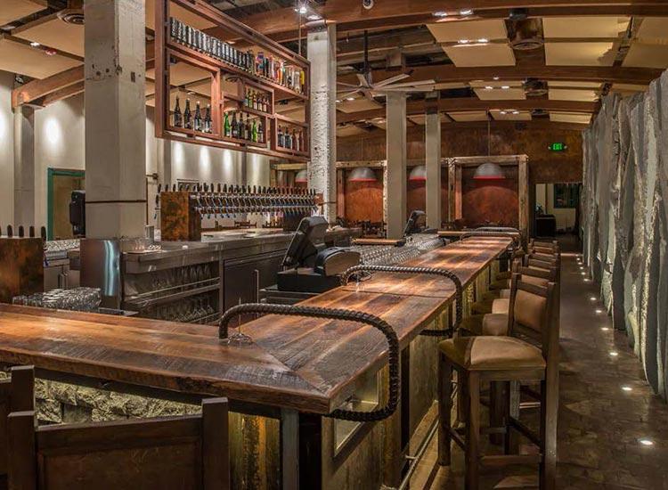 Restaurants  ACRM Architects