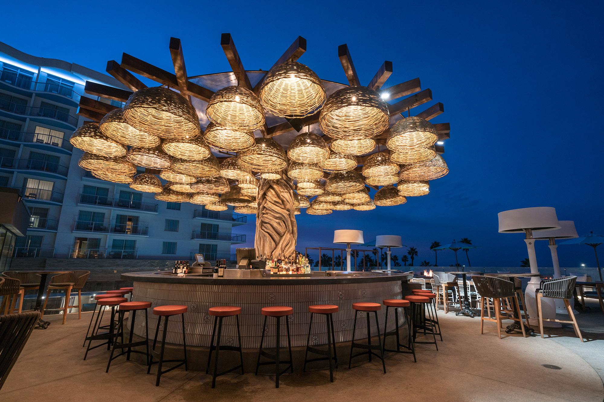 ACRM Architects Pasea Hotel  Spa
