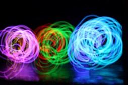 Leuchtpois