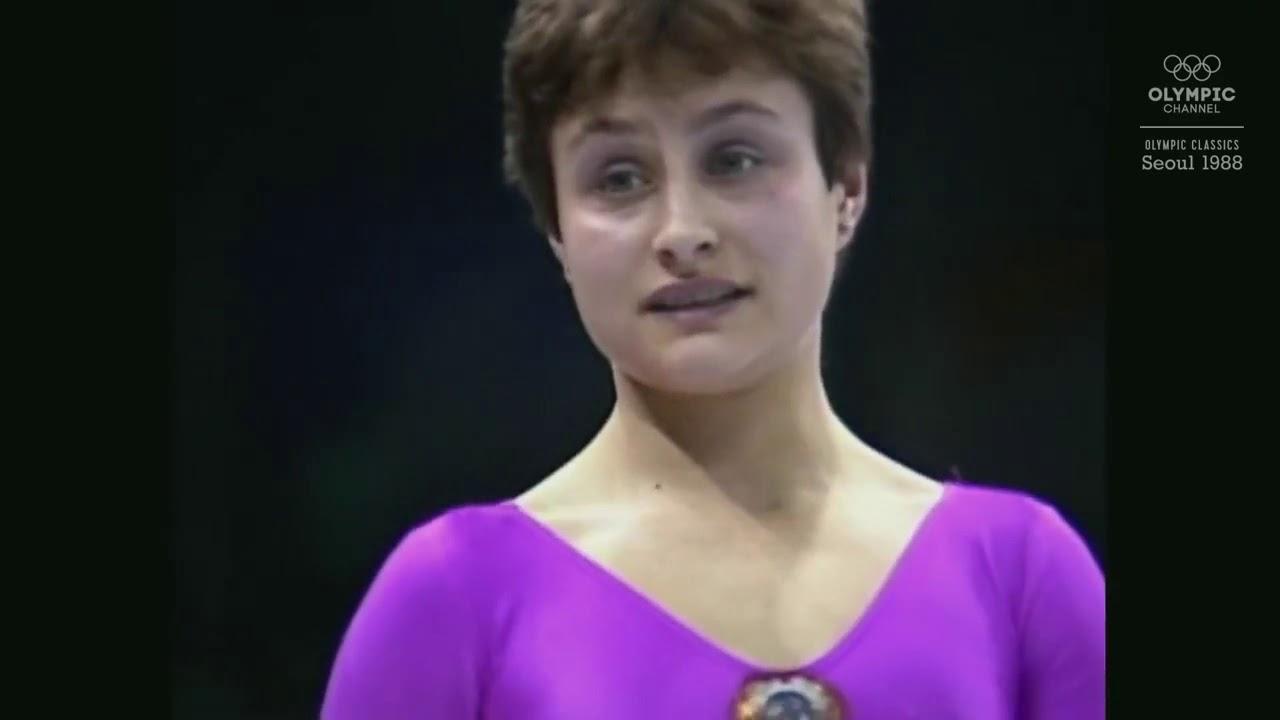 Yelena Shushunova 2x Olympic champion (all-around, team) nude (32 foto and video), Sexy, Sideboobs, Selfie, see through 2015