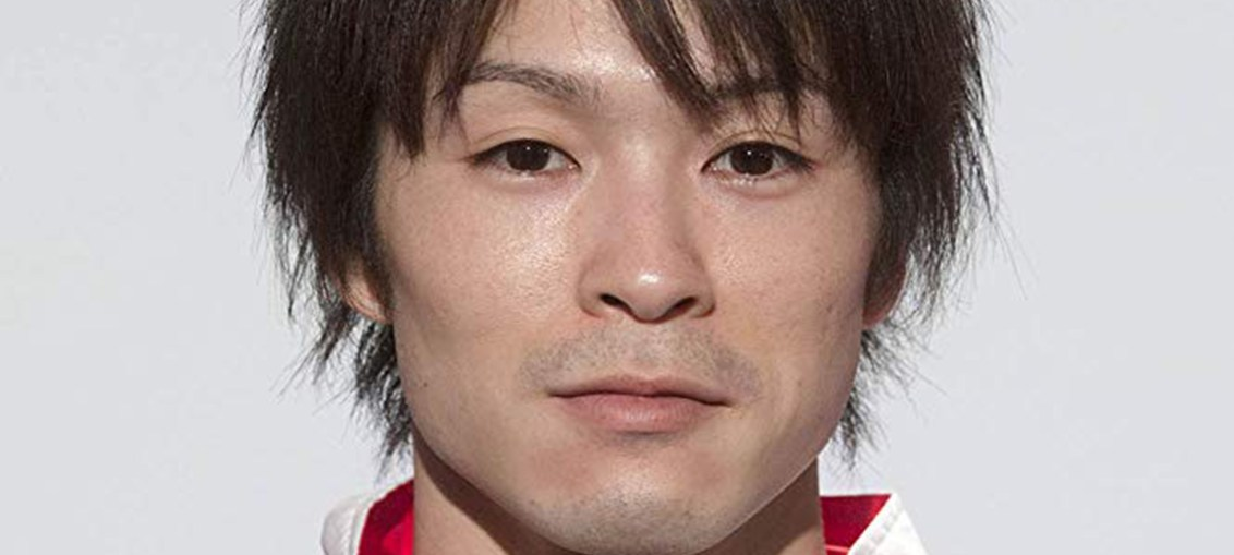 Uchimura Kohei