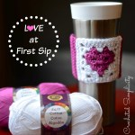 Free Crochet Pattern - Love at First Sip by A Crocheted Simplicity