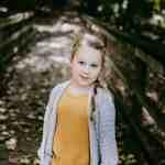 Aurora Cardigan For Girls Free Crochet Cardigan Pattern A Crocheted Simplicity
