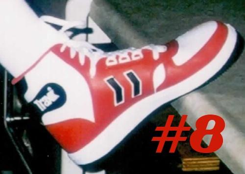 Shoe Countdown #8