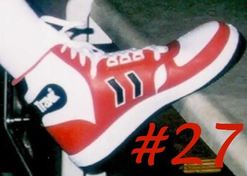 Shoe Countdown #27