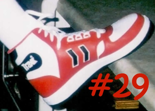 Shoe Countdown #29