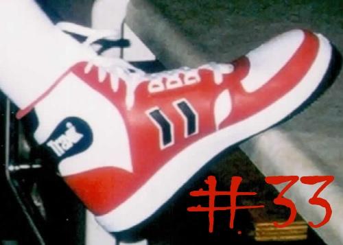 Shoe Countdown #33