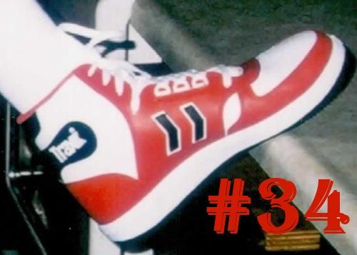 Shoe Countdown #34