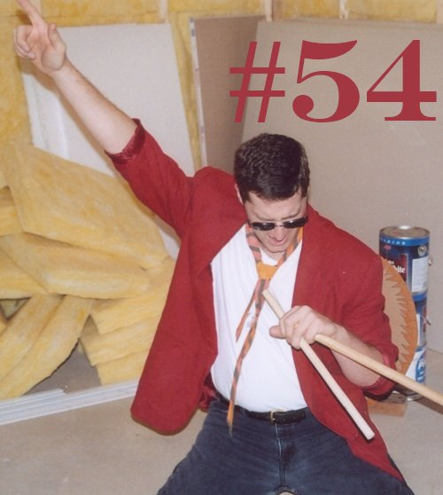 Shirthead Countdown #54