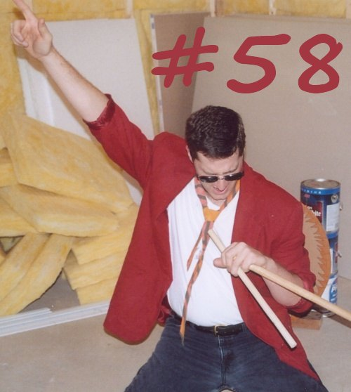 Shirthead Countdown #58