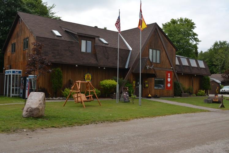 SOO KOA Main Office