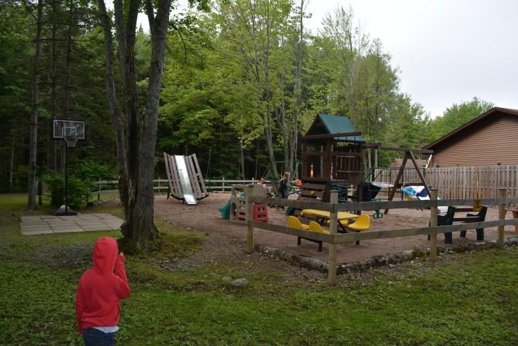 SOO KOA Playground i