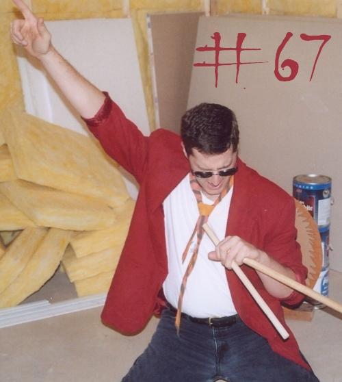 Shirthead Countdown #67