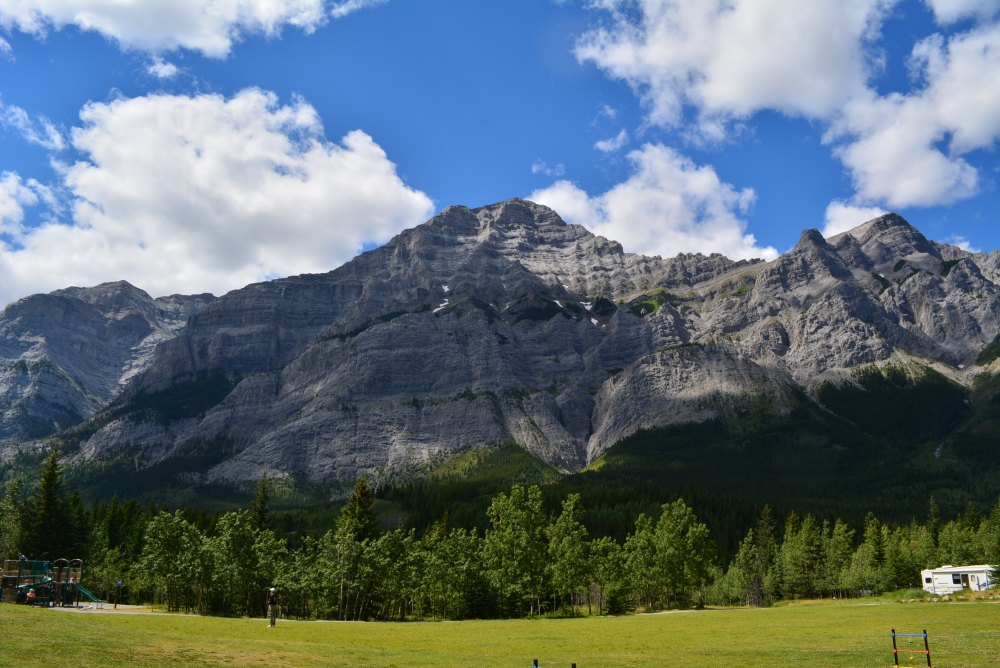 Mount Kidd RV Park - Review