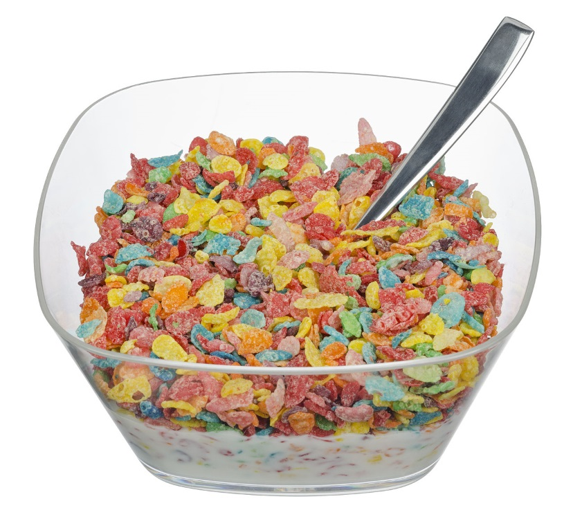 The Best Breakfast Cereals of All Time