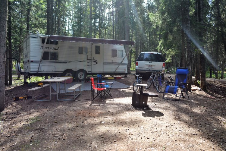 typical-beaver-glen-campsite